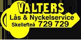 Valters Lås & Nyckelservice AB